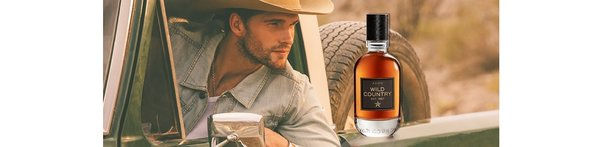Parfum AVOM Wild Country