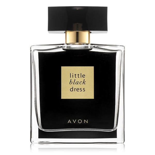 AVON Little Black Dress eau de parfum 50 ml