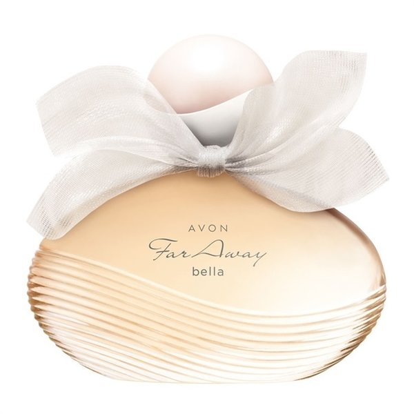 AVON Far Away bella eau de parfum 50 ml